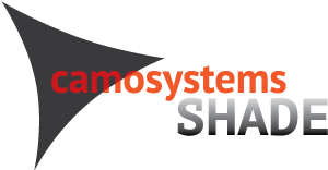 CamoSystems Shade logo